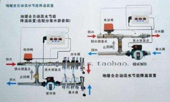 地热加装循环泵是否有用?